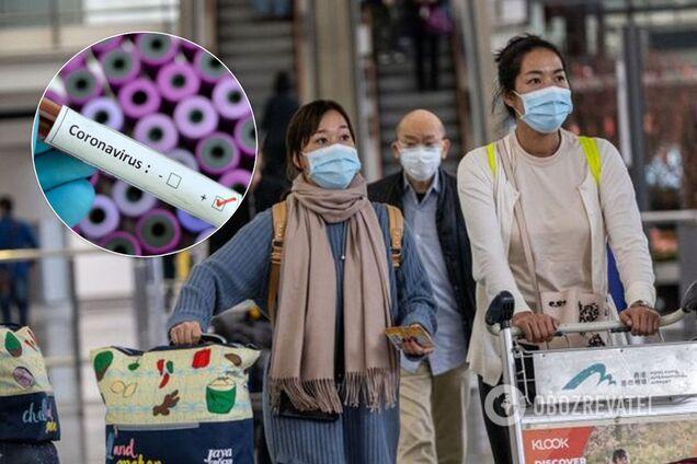 МОЗ визначило лікарню, в якій перебуватимуть пацієнти при підозрі на зараження коронавірусом