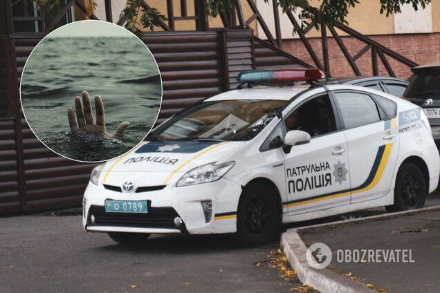 В Киеве в озере обнаружили тело мужчины