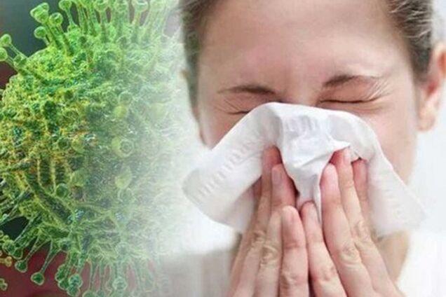 Коронавірус швидко поширюється за межами Китаю
