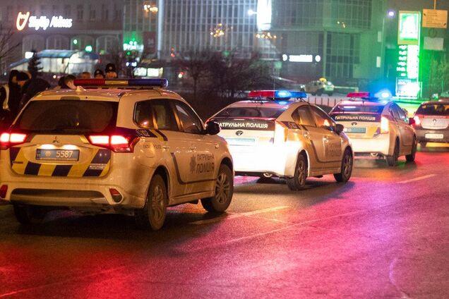 У Києві в Гідропарку чоловікові вистрелили в обличчя
