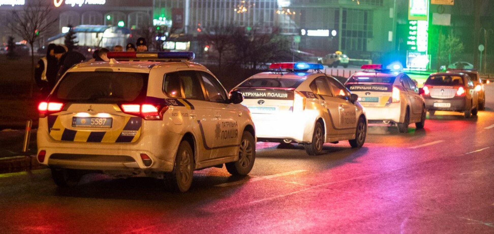 У Києві в Гідропарку чоловіку вистрелили в обличчя