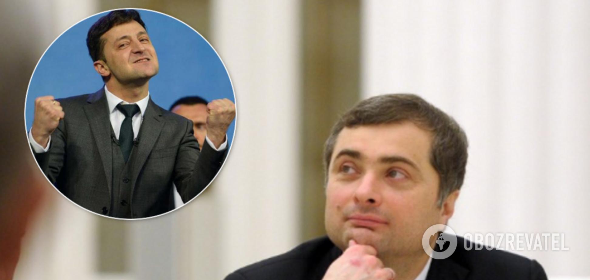 Ніяких незалежних 'Л/ДНР'! Казанський відзначив показовий нюанс у відставці Суркова