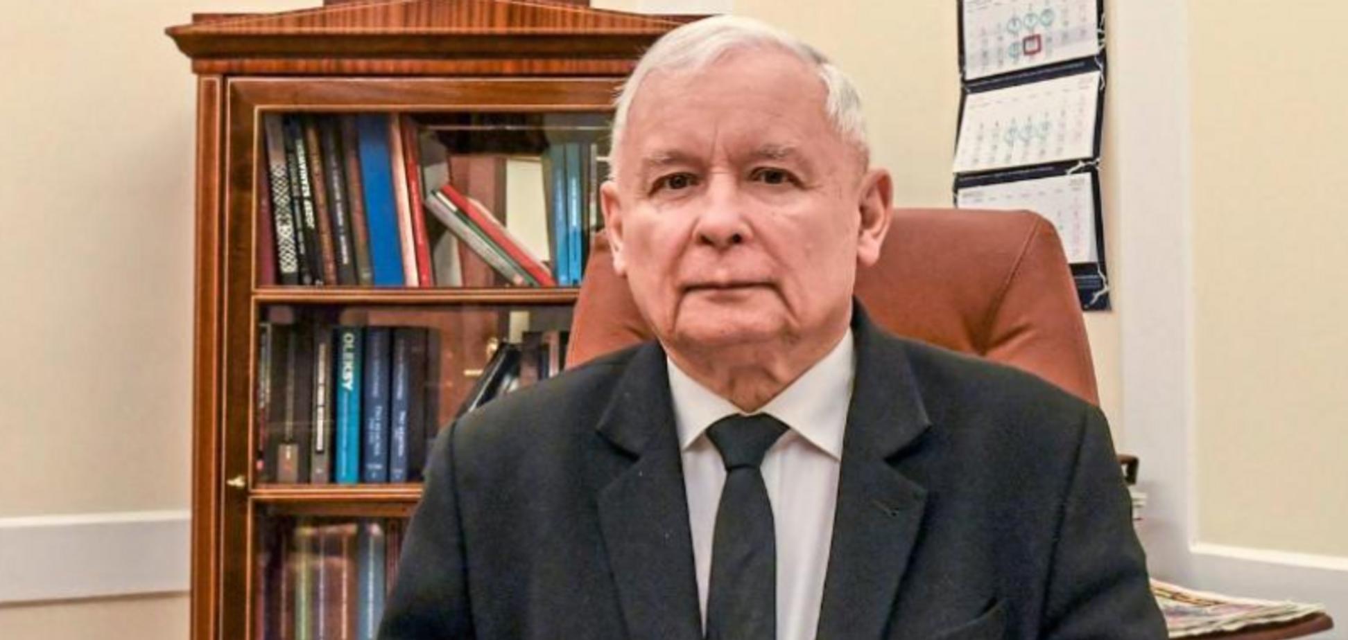 У Польщі попередили Європу про загрозу Росії