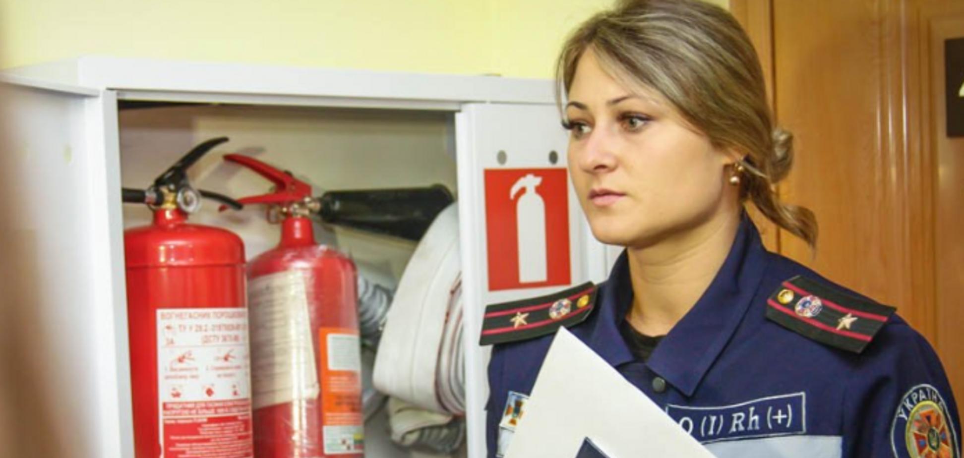 В Украине катастрофа с пожароопасностью: данные ГСЧС