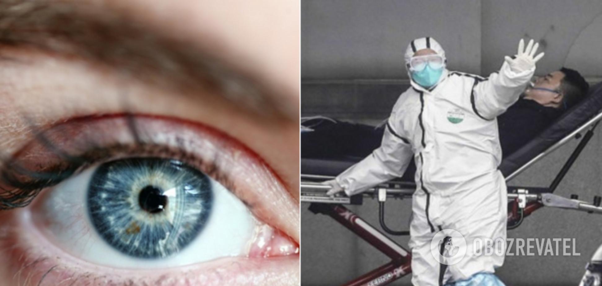 Как смертельный коронавирус распространяется по миру