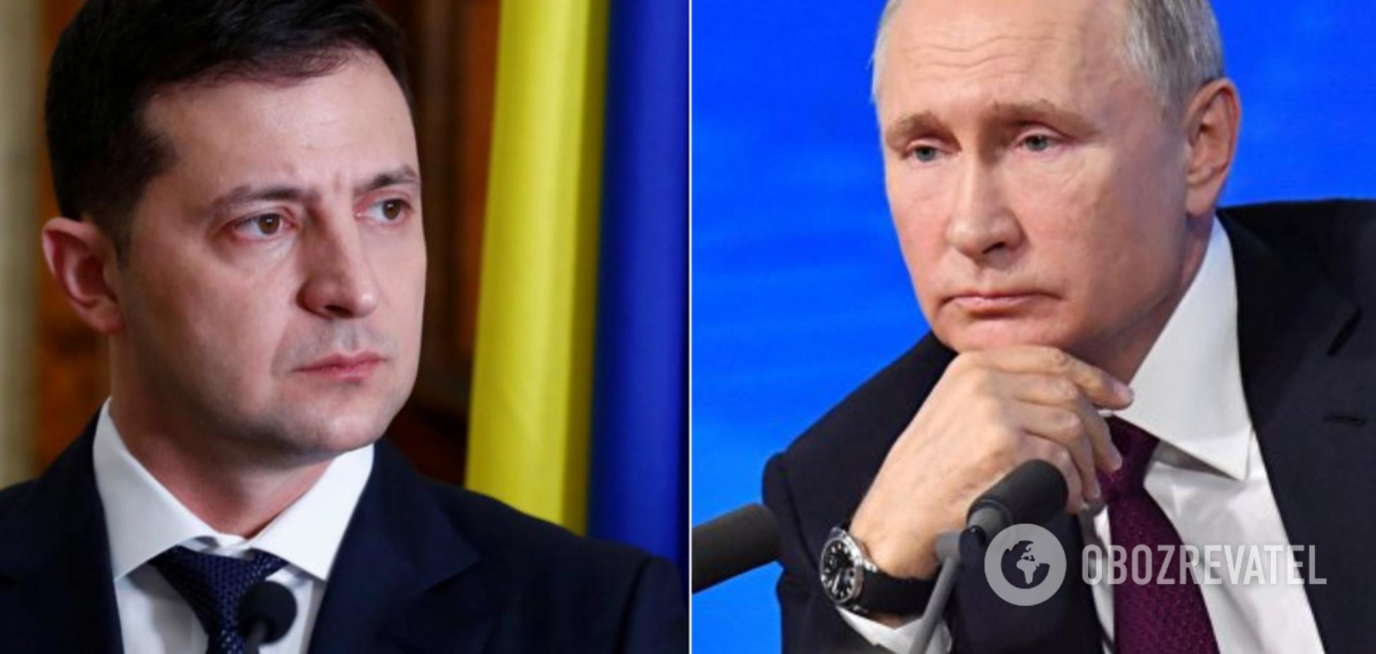 Уступил Зеленскому? Всплыла неожиданная причина 'рокировки' Путина на Донбассе