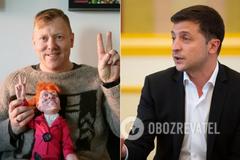 'Это дорога к поражению': бывший мэр-комик Рейкьявика дал Зеленскому неожиданный совет