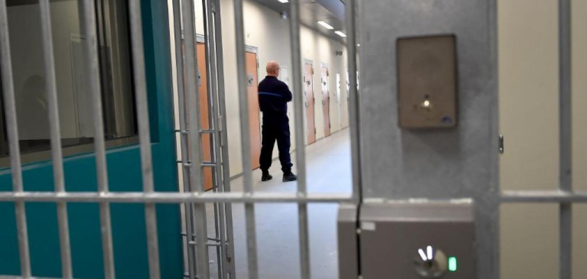 'Нет смысла удерживать': в Кабмине собрались 'отфильтровать' заключенных