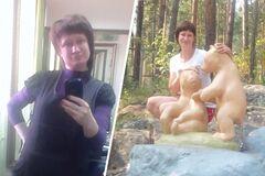 В России многодетная мать 'постирала' новорожденного в машинке
