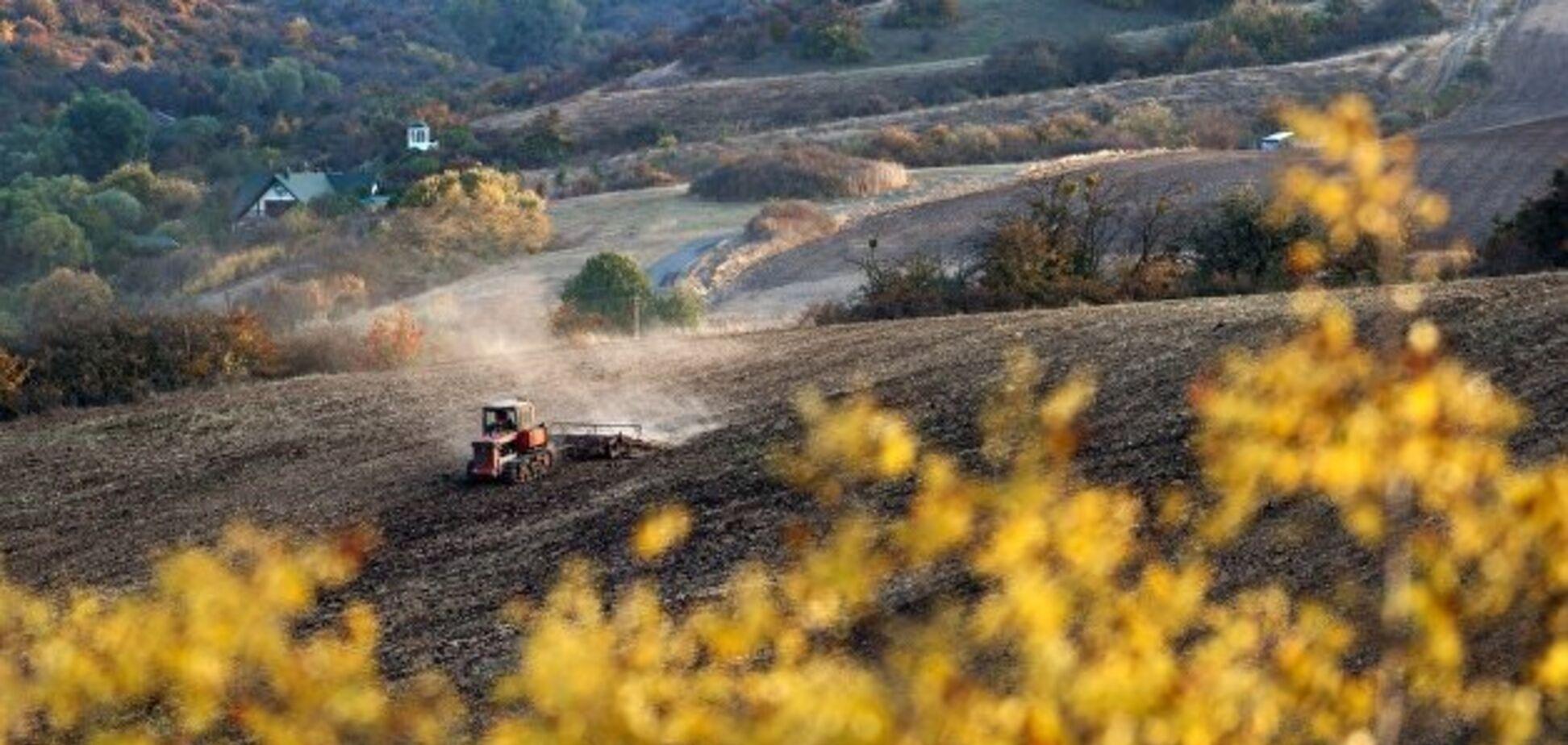 Народна ініціатива: закон про прогресивні земельні відносини