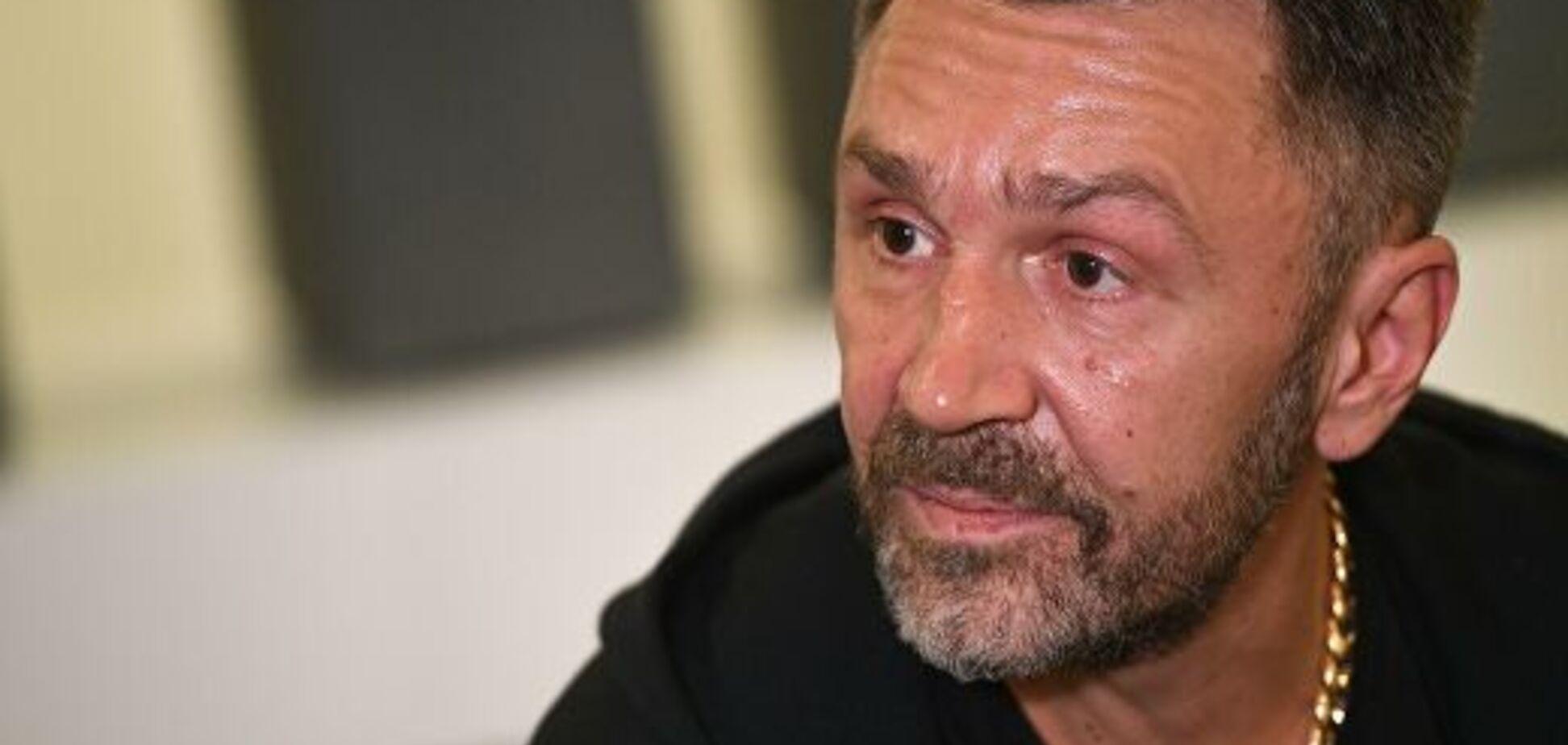 'Глашатай п***еця': Шнуров жорстко потоптався по померлому протоієрею РПЦ