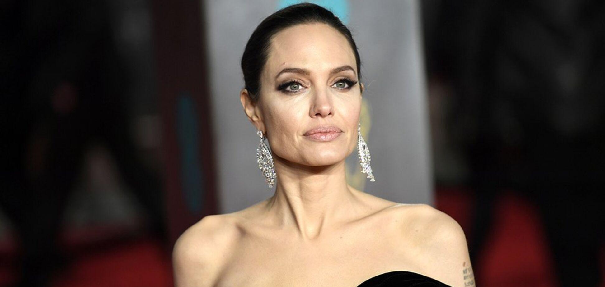 Що спільного у Анджеліни Джолі і Наталії Андрейченко: дивовижний факт