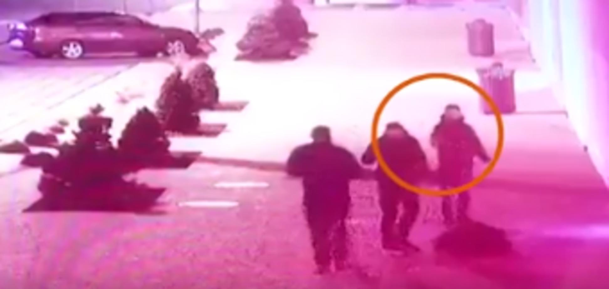 У Києві спіймали терориста 'ДНР', який стріляв у поліцейських