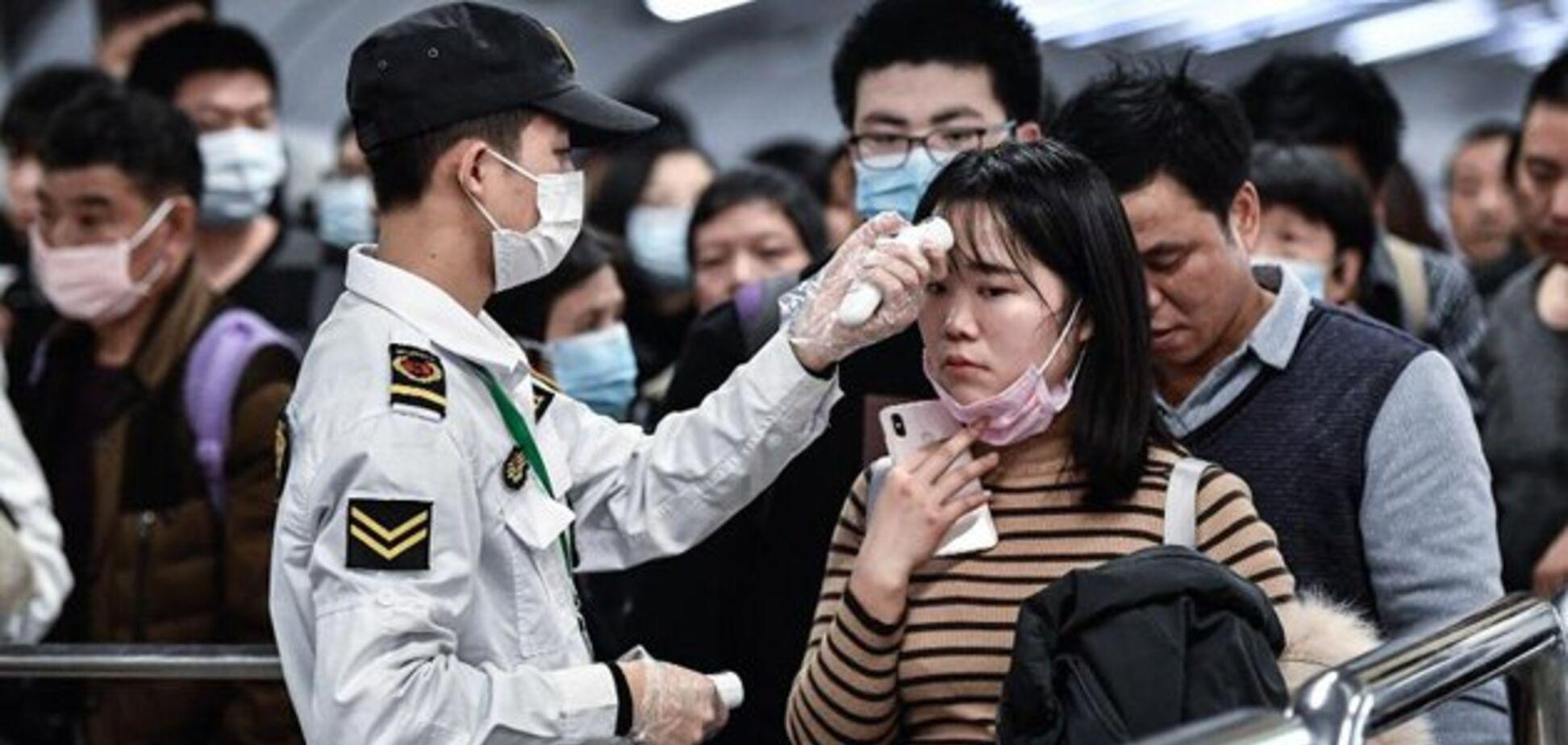 Масового спалаху коронавируса вдалося б уникнути, якби Китай не гнобив свободу слова