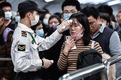 Украинец рассказал о панике в Китае из-за коронавируса
