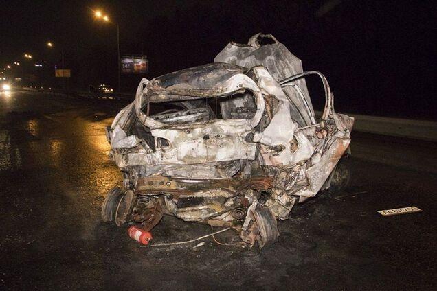 У Києві у 2019 році внаслідок ДТП загинули 137 осіб