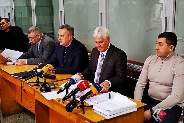 Смертельні пожежі в Одесі: суд ухвалив рішення щодо ексголовногорятувальника області