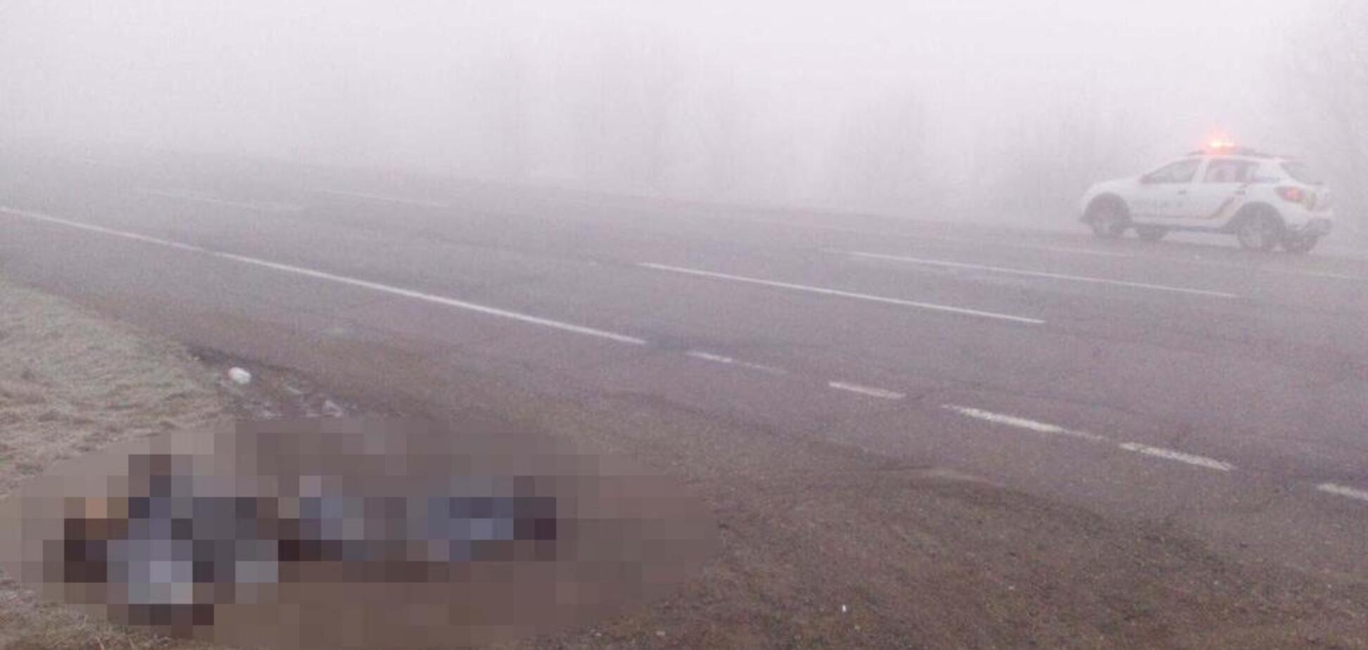 Полицейские нашли тело загадочно погибшего жителя Одессы