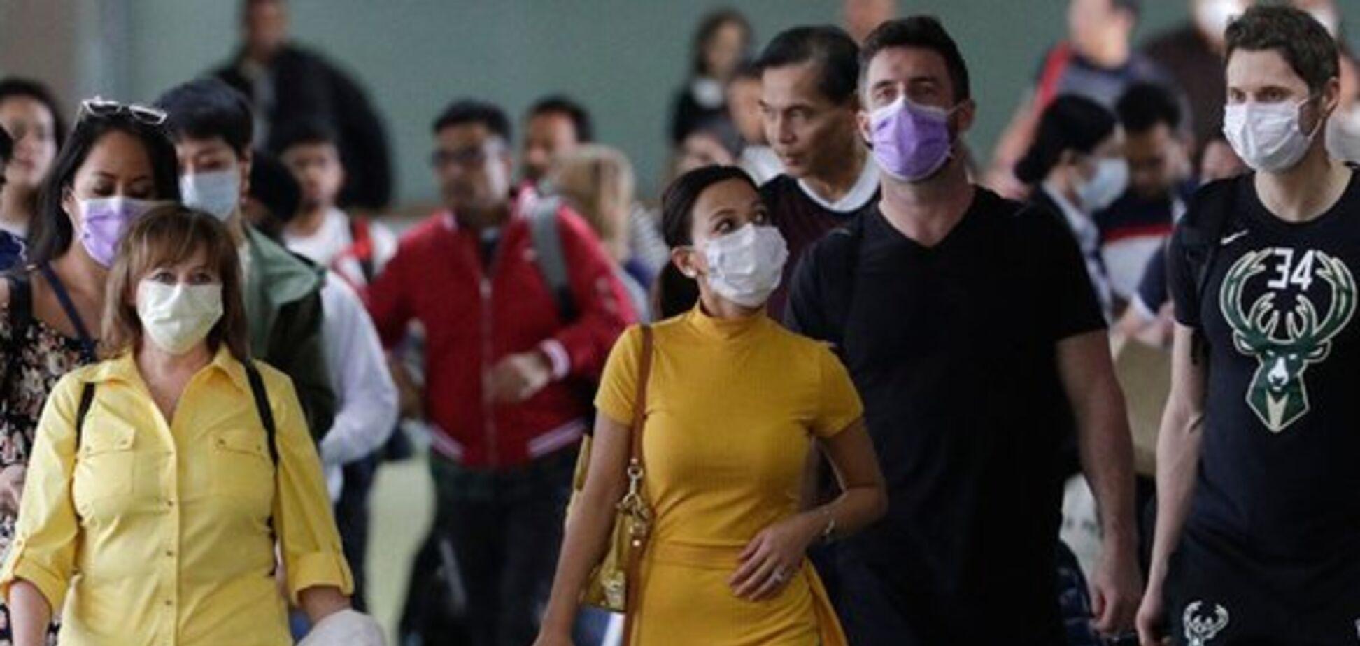 ВООЗ підвищила рівень загрози поширення смертельного вірусу: кількість заражених країн зросла