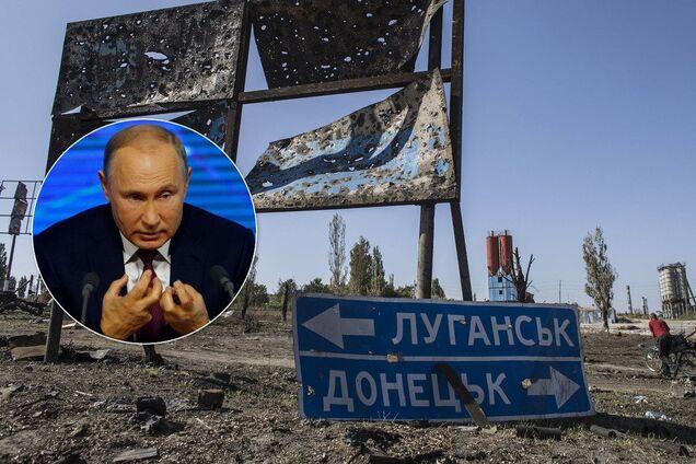 """Путін готовий здати """"Л/ДНР""""? Російський політик пояснив заміну Суркова"""