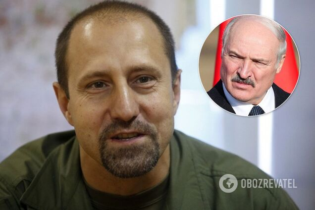 Ходаковський і Лукашенко