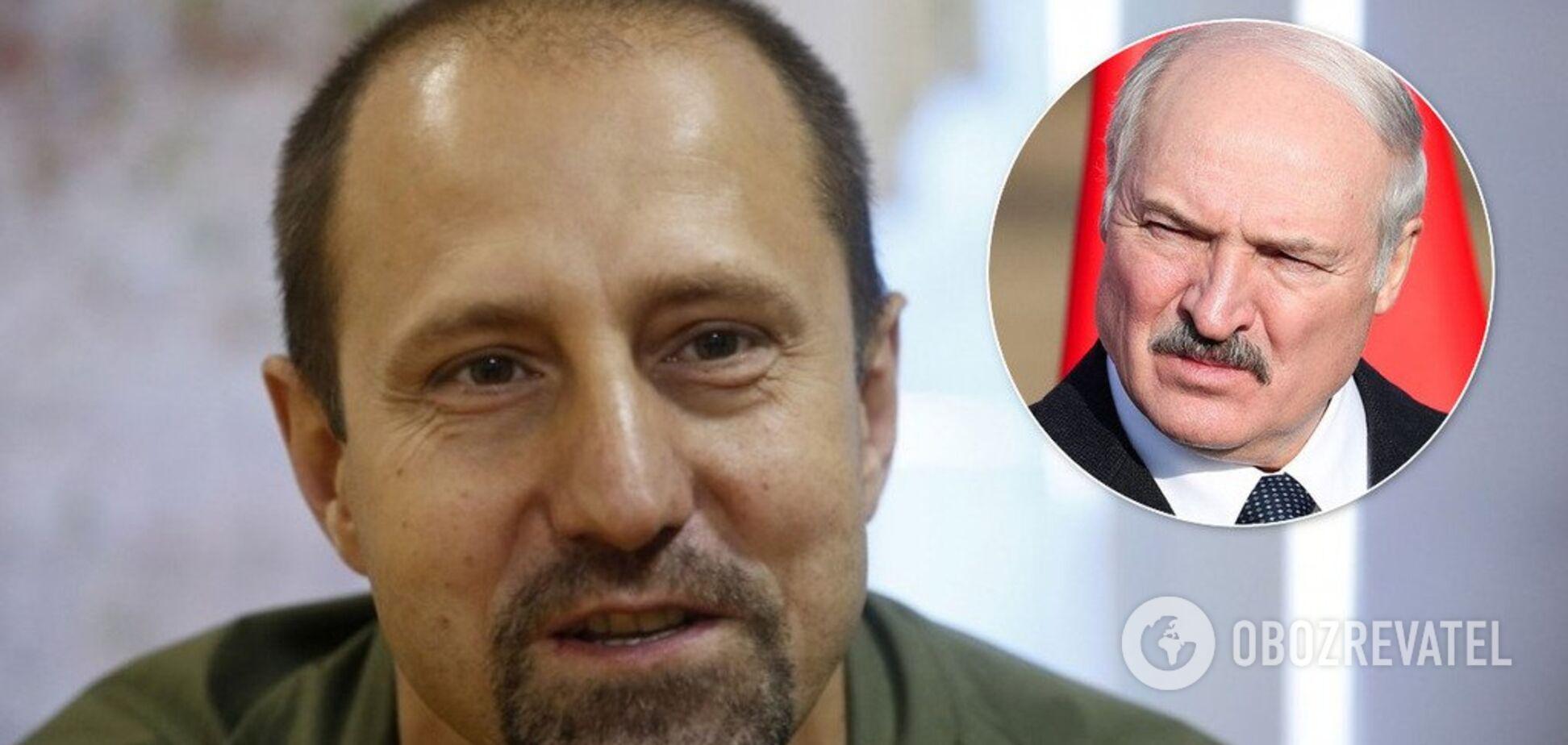 'Качнет антироссийские настроения!' Главарь террористов 'ДНР' рассказал об угрозе Лукашенко