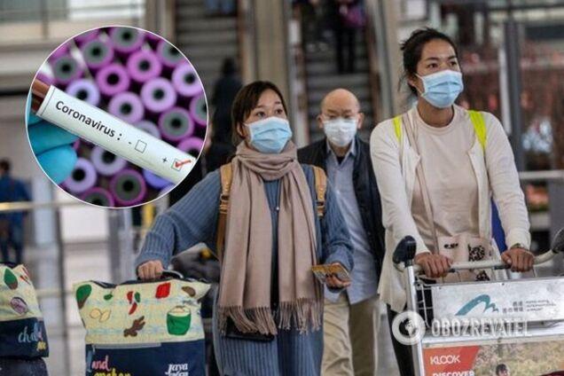 Коронавірус вбив уже 80 осіб, тисячі заразилися