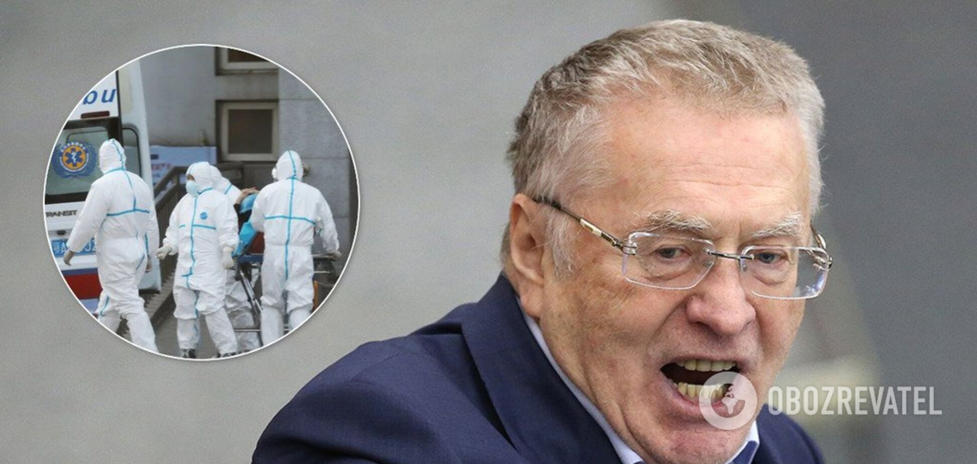 Жириновский сказал трудовым мигрантам не возвращаться в Россию