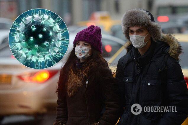 Лікарка сказала, як врятуватися від коронавірусу