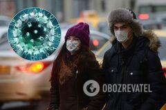 Маска, таблетка и спрей: врач сказала, как спастись от коронавируса