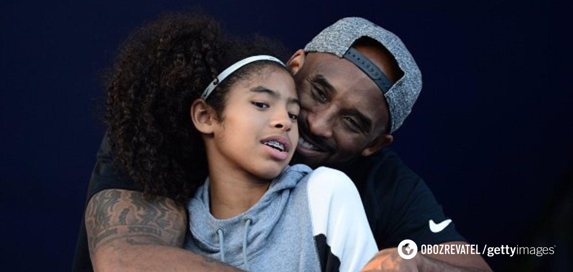 'Мамба навсегда': звезды спорта убиты горем из-за смерти Коби Брайанта