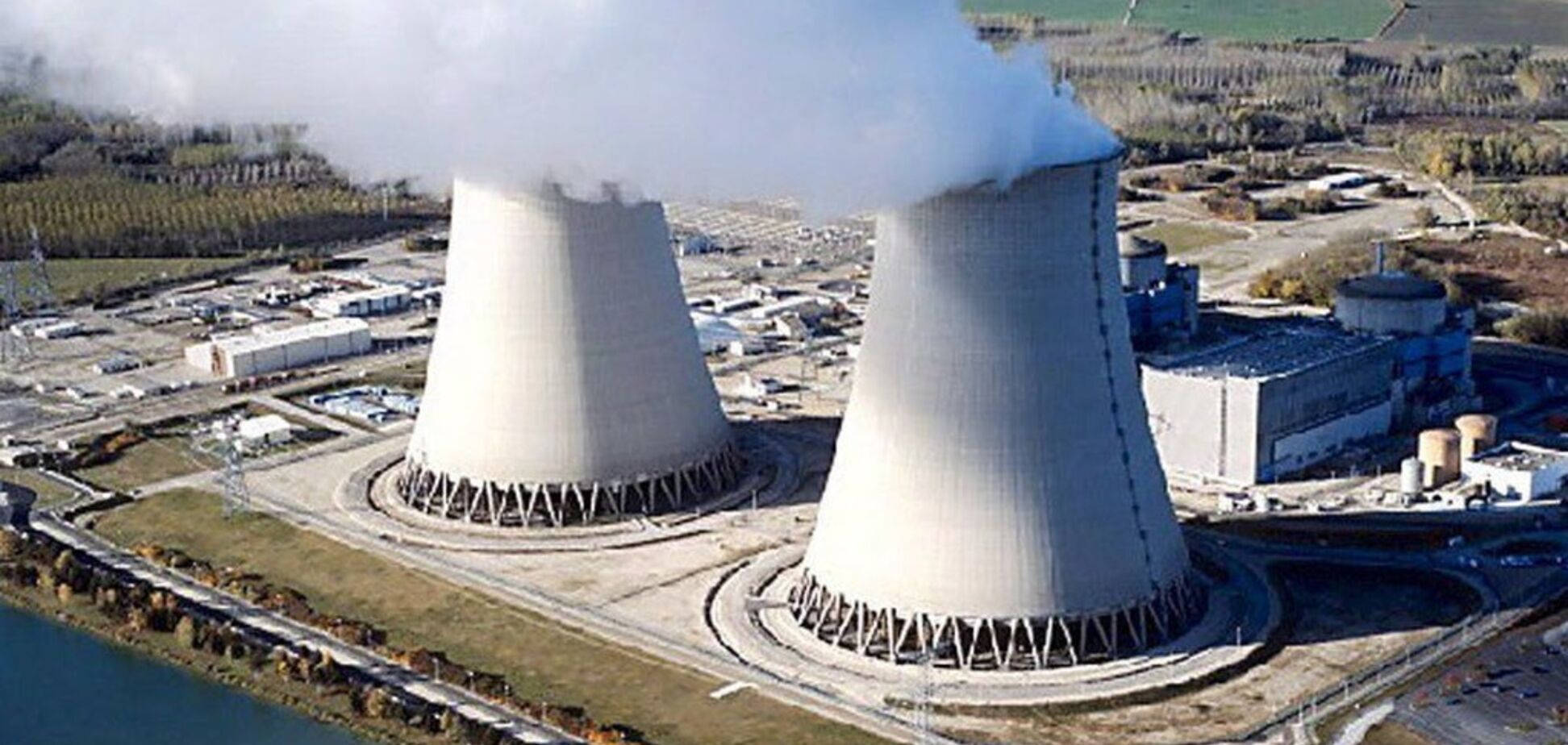 У Франції почнуть закривати ядерні реактори: що вирішили в уряді