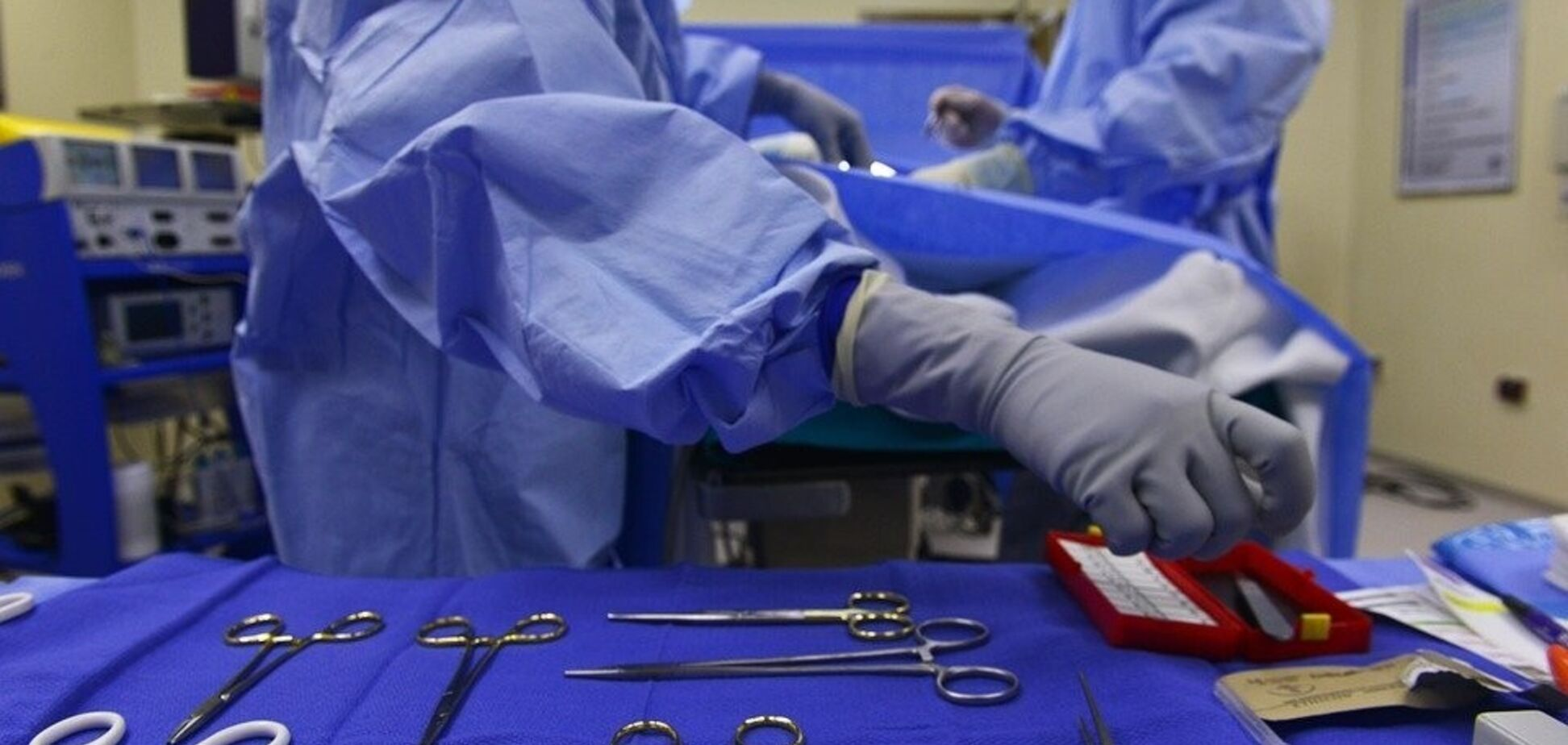 В Україні готова до запуску Єдина госінформсистема трансплантації