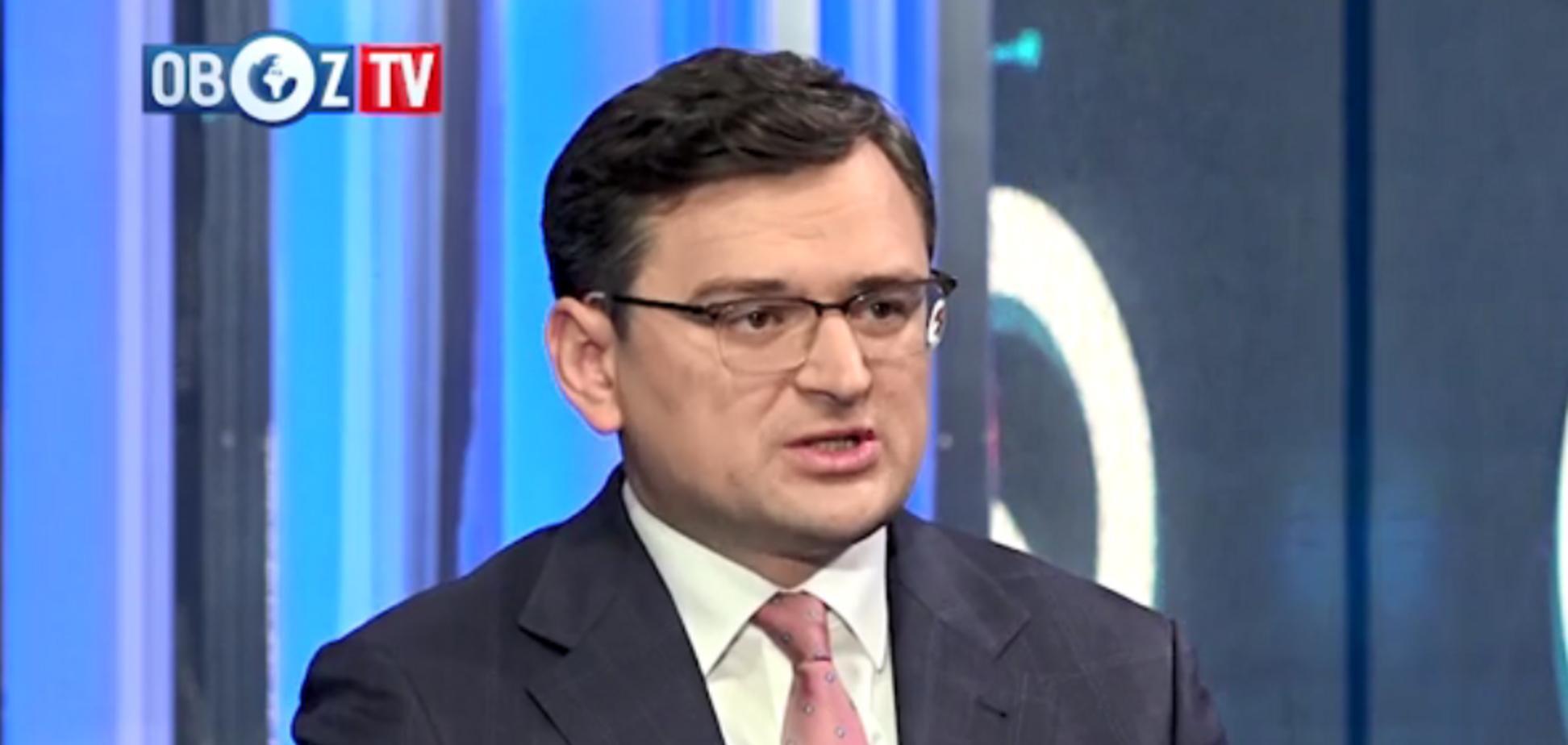 Україна захотіла новий статус партнера НАТО: з'явилися подробиці