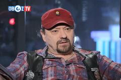 'За образом Голобородько - пустота': Зеленского сравнили с известными актерами-политиками