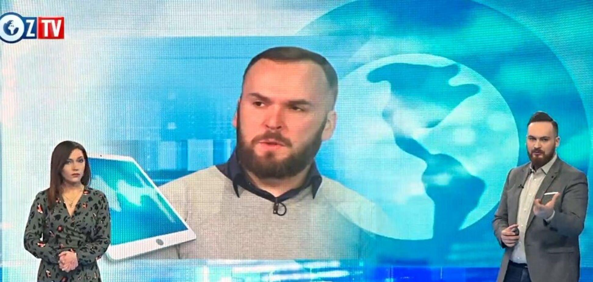 Заявление Зеленского о войне на Донбассе: эксперт объяснил, что будет происходить дальше