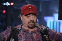 OBOZ TALK - гость Сергей Поярков