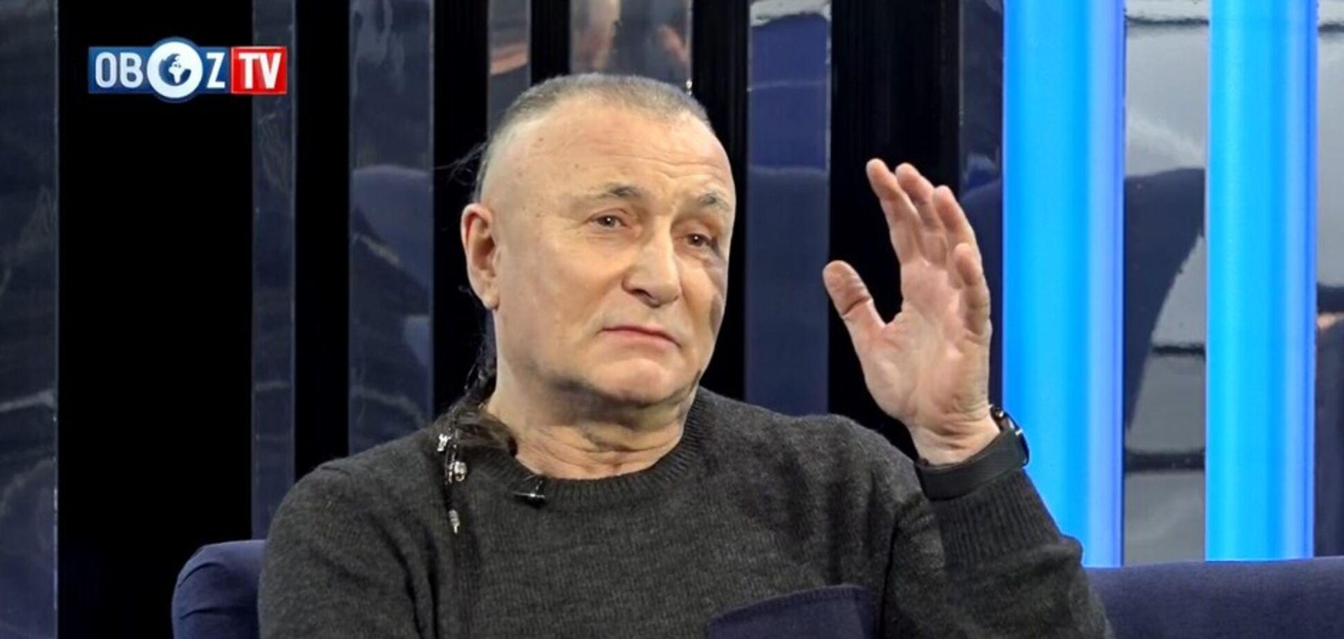 Українська влада поводить себе непрофесійно: експерт про боротьбу з коронавірусом
