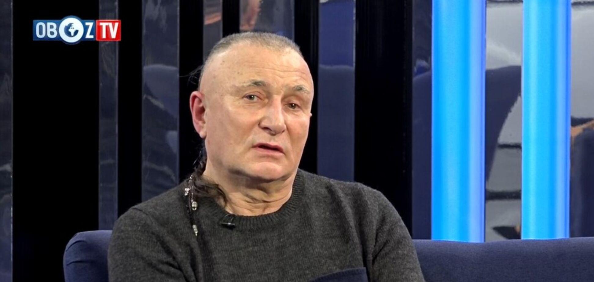 Україна – перша на лінії фронту у війні між Путіним та світом: Степан Гавриш