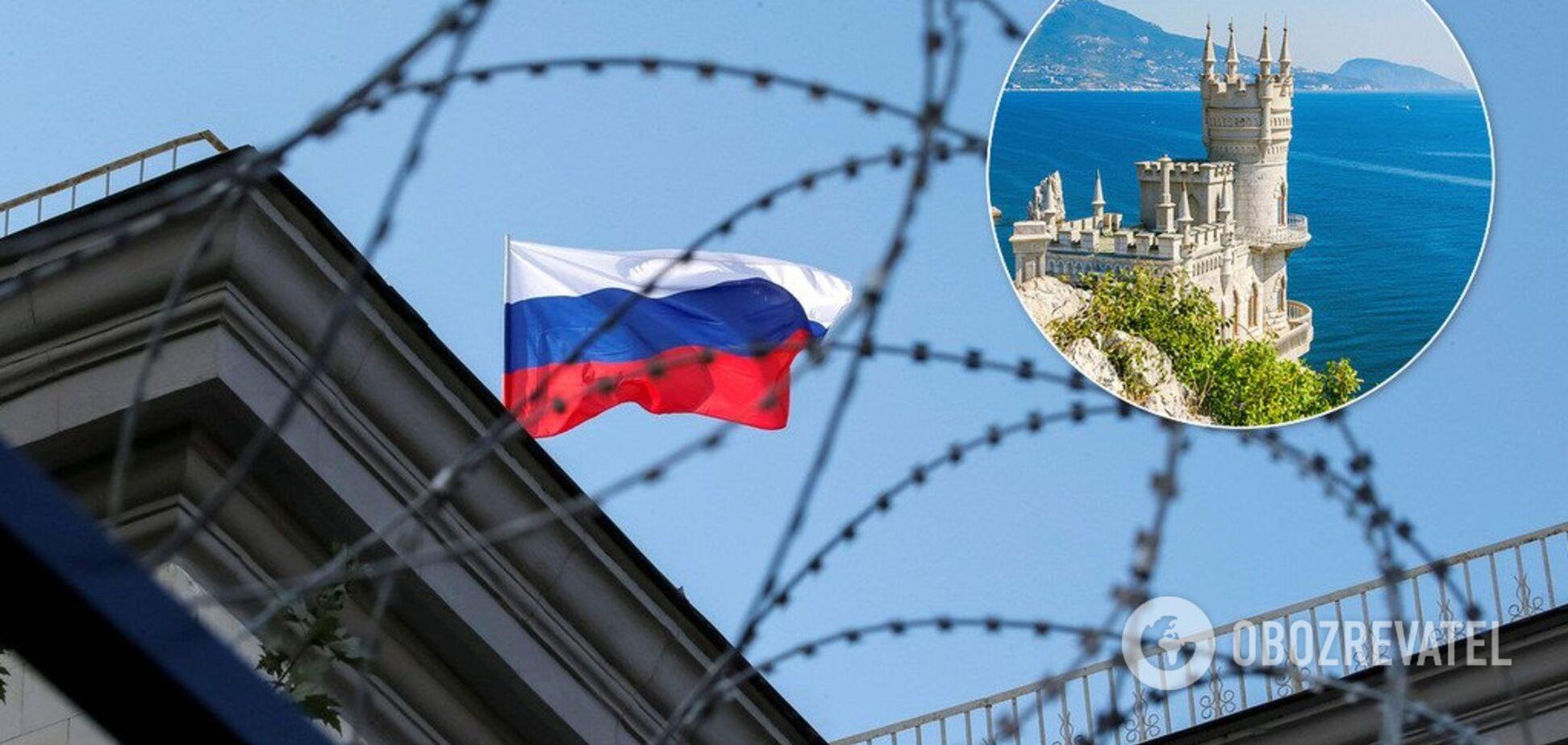 Готові збільшувати ціну: союзник України підтримав санкції проти Росії