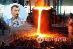 Виновата погода: Милованов неожиданно объяснил, почему в Украине упало производство