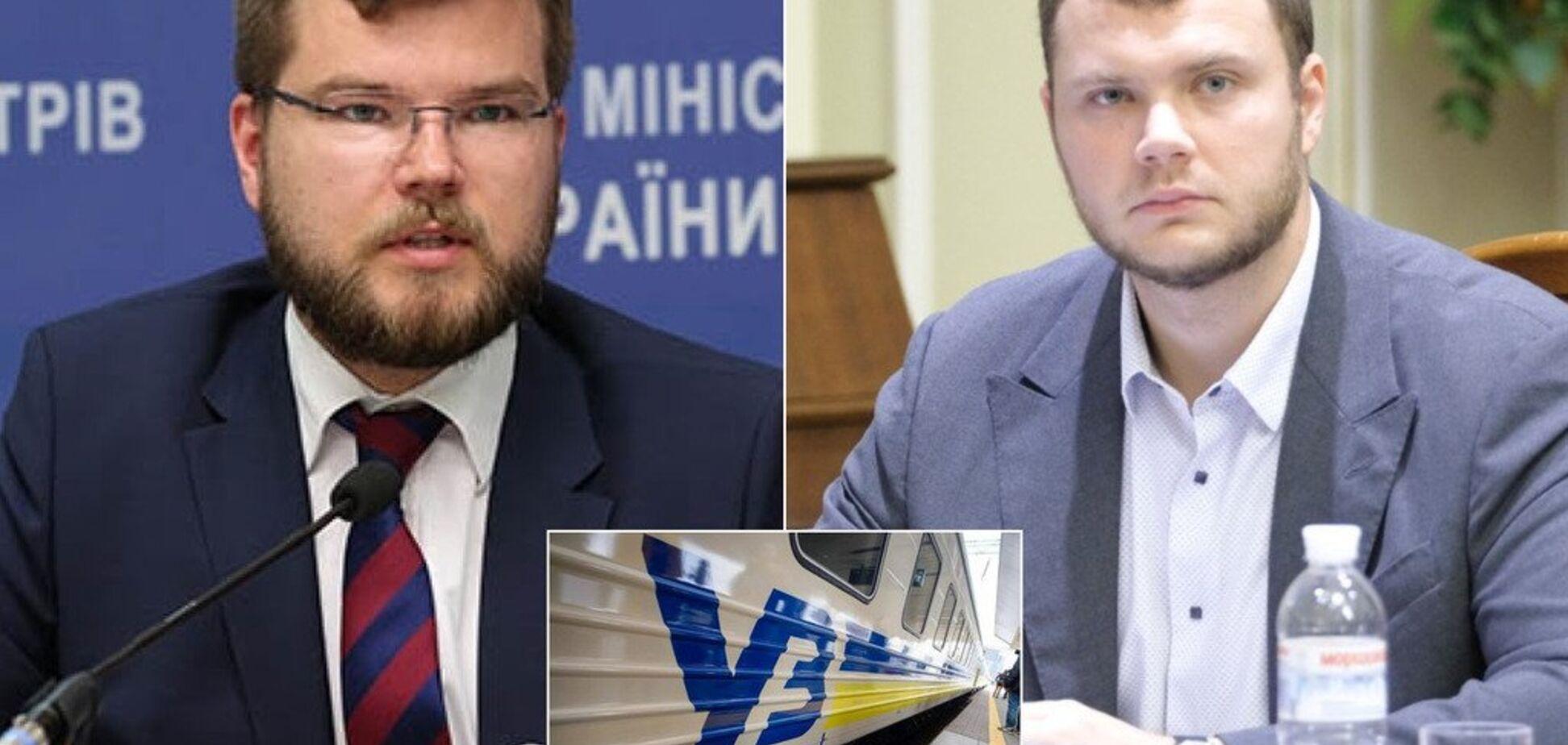 'Звільнив би зараз': скандального главу 'Укрзалізниці' позбавлять крісла й відправлять під суд
