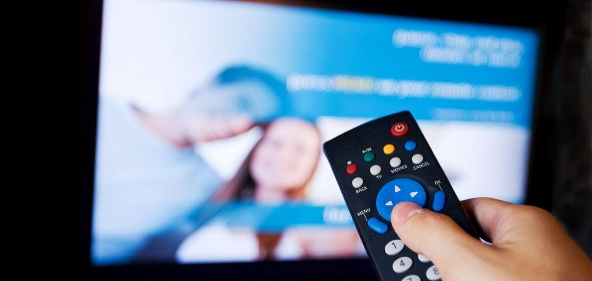 В Україні закодували популярні канали: як продовжувати їх дивитися
