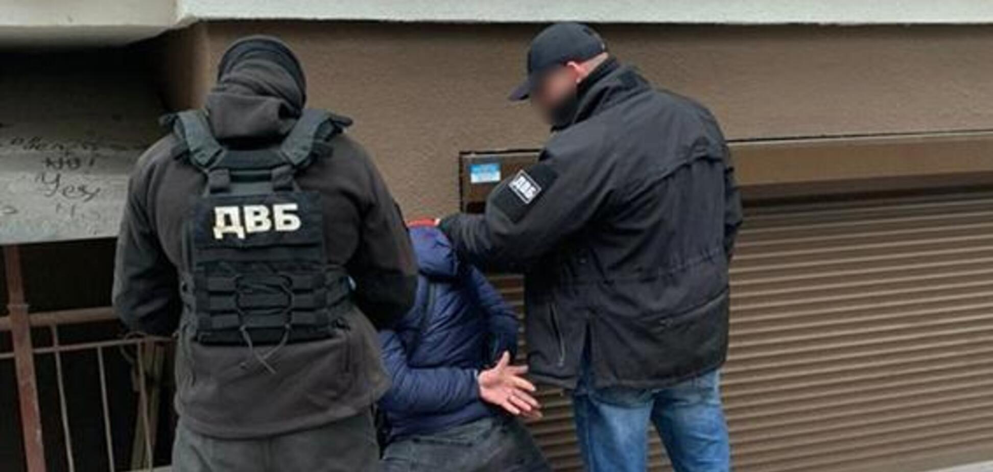Суд принял решение о террориста 'ДНР', который в Киеве обстрелял полицейских