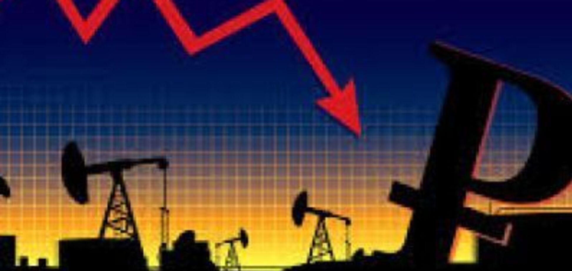 Китайский коронавирус поразил нефть