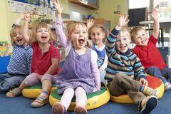 Записати дитину в дитячий сад: про кроки і проблеми в Дніпрі