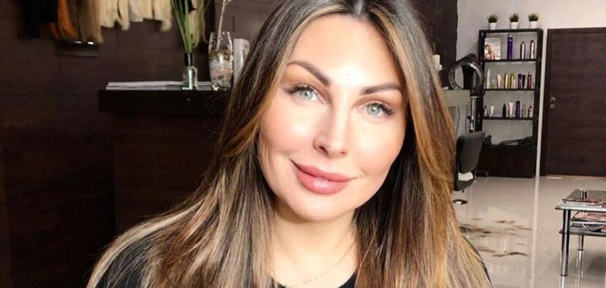 Без белья: Бочкарева засветила голую грудь на пикантном фото