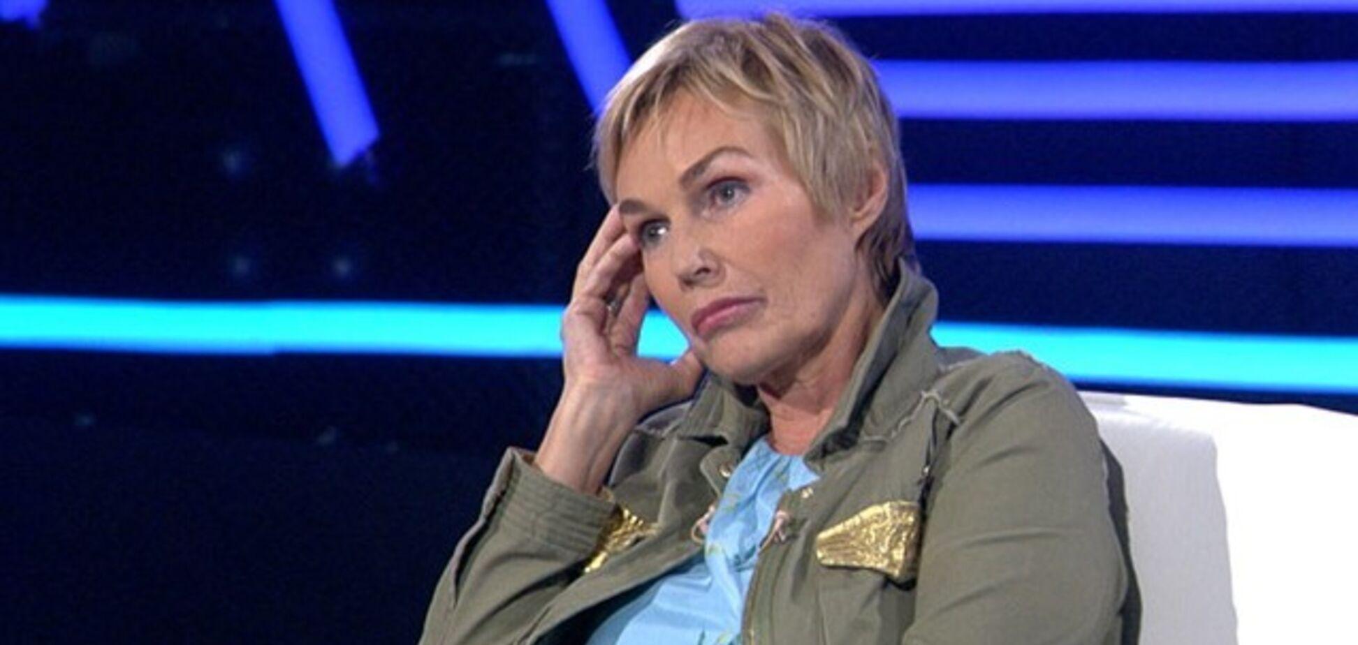 'Ви всі хворі!' Андрейченко, яка зникла в джунглях, влаштувала сцену в мережі