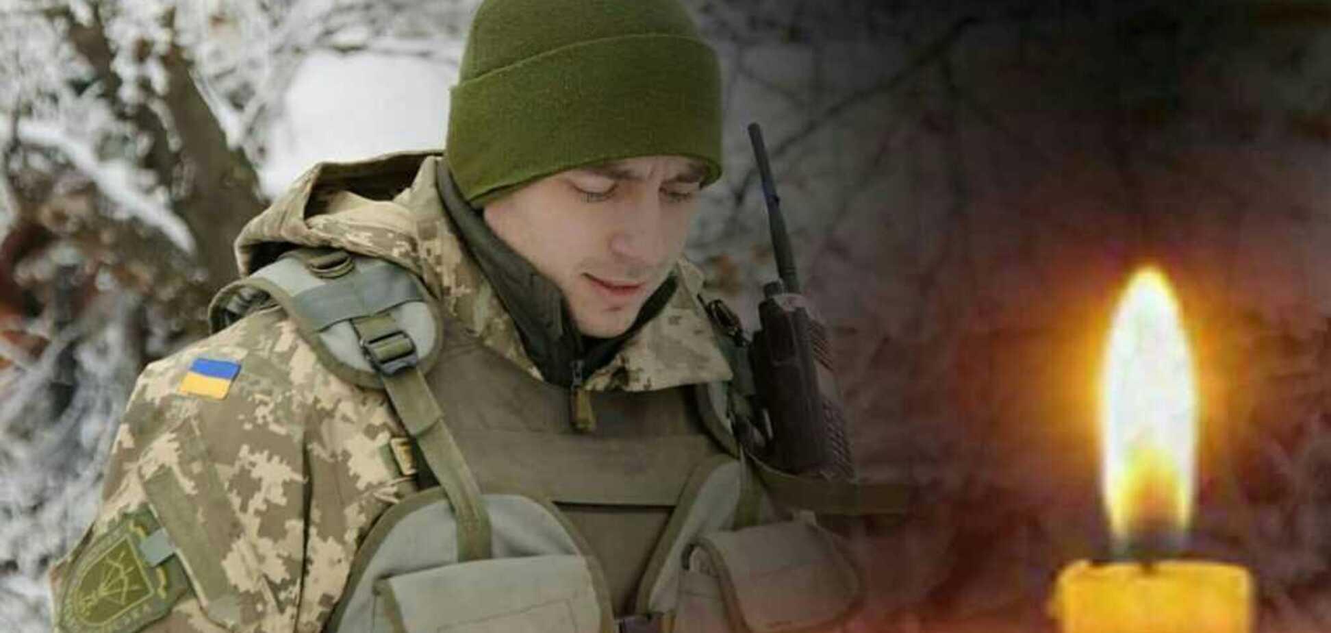 'Зайдеш у соцмережі – а там Росія вже не ворог': ексклюзивне інтерв'ю з вдовою загиблого героя