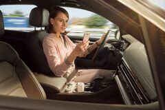 Розумна камера врятує життя: Bosch представив унікальну технологію